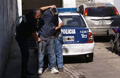 jefes policiales