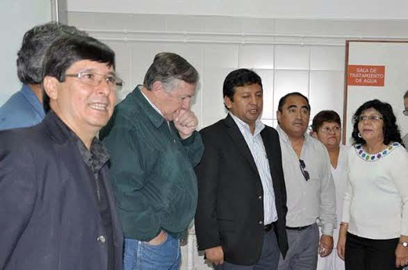 comision salud