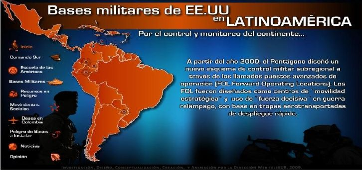 bases militares de eeuu en al